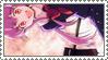 Stamp - Mirai Nikki: Yuno 2 by Suxinn
