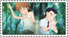 Stamp - Piano no Mori 2 by Suxinn