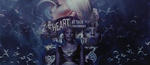 +Heart Attack Photopacks by DreamofDesigner