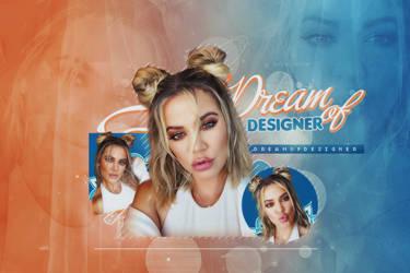 I'm back / ID (9) by DreamofDesigner