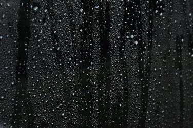 Black Rain Drops by ticklemeimsexy