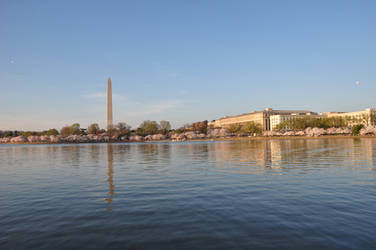 Washington, DC Waterfront by ticklemeimsexy