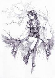 Kuriko by cantieuhy