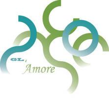 GL'Amore Logo by PheonixKarr