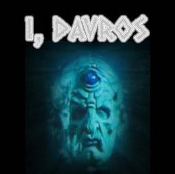 Davros1 by weavo