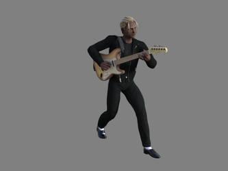 The Rocker by weavo