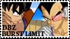 DBZ Burst Limit Stamp by Dbzbabe