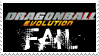 DragonBall Evolution FAILstamp by Dbzbabe