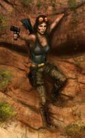 Old New Lara by BlackAssassiN999