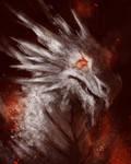 Ancient Dragon by BlackAssassiN999