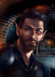 Sandrian by BlackAssassiN999