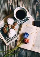 Good morning by FiorOf