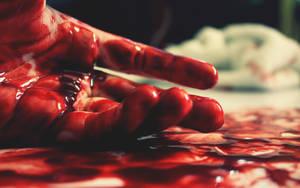 bloodsport by Ninja-Ai