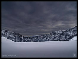 high valley by Zyklotrop