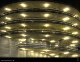 hey spaceship by Zyklotrop