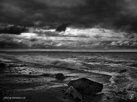 Ruegen North by Zyklotrop