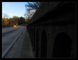 Bridge by abstractlvr