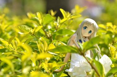 Menma by shigeru-chan