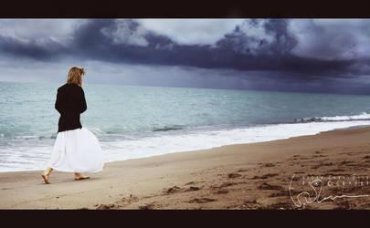 A simple love story by steelhearted