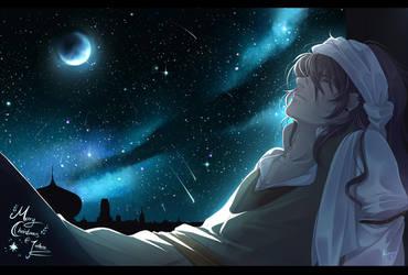 SS: Silent Night by hitogata