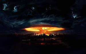 Apocalypse (reworked) by The-Strynx