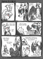 Slightly Damned page 104 Redux by raizy