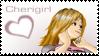 :Cherigirl Stamp: by BossyGirl