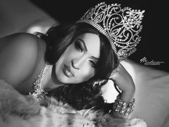 Queen by darkknight1986