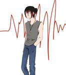 Rhi ('Melodies of the Heart' fan art) by elliscenexx