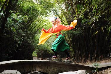 Jump! by hoaxstar