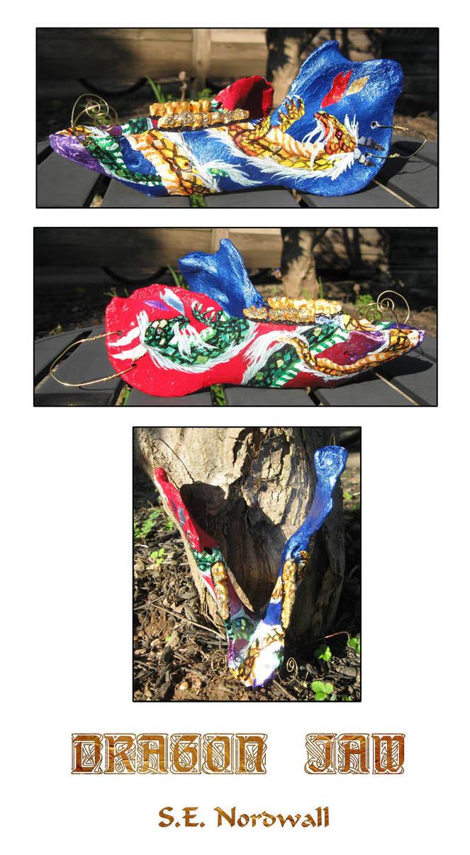 Dragon Jaw by Shadsie