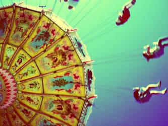 Carnival. by Klaiirushness