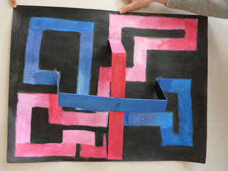 labyrinthe by boubaker2