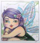Lilac by Mollinda