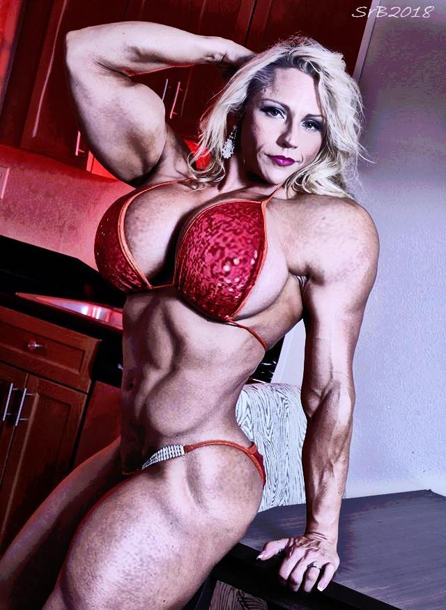 Beautiful Muscle by SrBascon