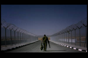 Back Alone by ganooov