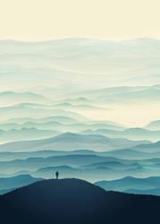 Silence by NataliGagarina