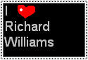 I support Richard Williams stamp by HannaBarberafan0194