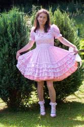 Princess by littlesissy