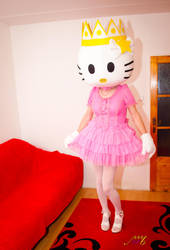 Kitty by littlesissy