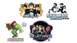ImmortalHD Shirts by CypherDen