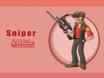 Sniper Channel by Gerona-Queen