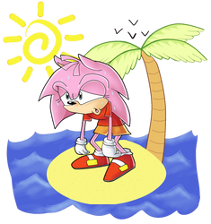 I Hate Summer by Gerona-Queen
