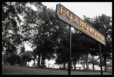 Foxborough by MysticVoice