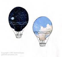 Opposites by GabrielEvans