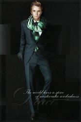 Draco by chouette-e