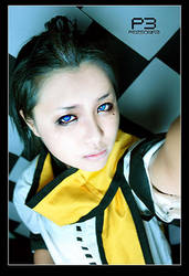 MY COSPLAY P3 by OOSHI25