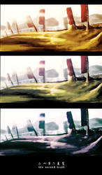 battlefield by OOSHI25