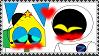 ReecexZeve Stamp by Yoshifan1219