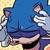 Sonic Irritated by Yoshifan1219